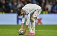 Alvaro Morata lần đầu lên tiếng sau khi sút hỏng phạt đền