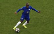 Chelsea tìm ra người kế vị N'Golo Kante