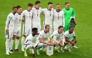 Đội hình Anh đấu Đan Mạch: Bộ đôi Man Utd xuất trận?