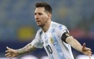 Vào CK Copa America, Messi gửi thông điệp cho Neymar