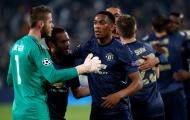 4 cầu thủ nguy cơ bật bãi khỏi Man Utd hè này