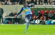 Arsenal tranh mua tiền vệ Thụy Sĩ với Man City, Bayern Munich