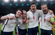 Chấm điểm Anh trận thắng Đan Mạch: Xuất hiện hai điểm 8