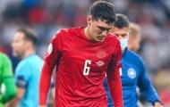 Chelsea đón tin dữ từ hậu vệ chơi xuất sắc ở EURO