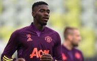 Chuyên gia thúc giục sao Man Utd đến Aston Villa