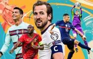 ĐHTB bán kết EURO 2020: Người nhện xuất hiện, Kane lên tiếng