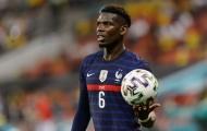 Man Utd có nên đặt cược Pogba đổi lấy phương án chuyển nhượng 50 triệu?