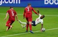 Raheem Sterling nói ra sự thật về quả penalty gây tranh cãi