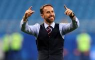 Southgate lý giải quyết định khó hiểu với sao tuyển Anh ở trận thắng Đan Mạch