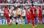 Thần đồng Đan Mạch xác lập 2 cột mốc ấn tượng sau khi phá lưới tuyển Anh