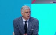 Wenger: 'Không đời nào đó là 1 quả phạt đền'