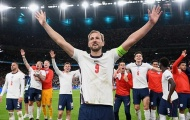 11 con số trên đường Anh vào CK EURO: Sao Chelsea thất sủng, Kane săn nạn nhân thứ 23