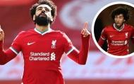 Chia tay Liverpool, sao 19 tuổi nói lời thật lòng về Salah