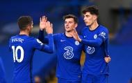 Mount và 6 cái tên tạo nên bộ khung vàng cho Chelsea mùa giải 2021/22