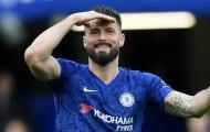 Sau Giroud, AC Milan nỗ lực chiêu mộ tiền vệ Chelsea