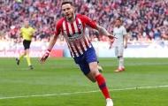 Barca lên kế hoạch đổi Griezmann lấy mục tiêu của Man United