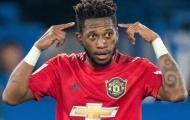 Chuyên gia khuyên Man Utd bán Fred, mua ngôi sao EURO 2020