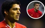 'Suarez ép tôi như 1 gã điên'