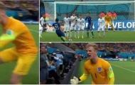 Tam sư đã từng hoảng loạn ra sao trước tuyển Ý?