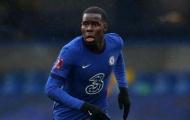 Chelsea nhắm truyền nhân của Materazzi thay thế Kurt Zouma