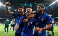Italia trước trận Chung kết: Cuộc chiến của những người bị ruồng bỏ