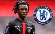 Lộ diện nhân vật giúp Chelsea vượt qua Man Utd ở thương vụ Camavinga