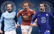 Man Utd - Chelsea - Man City, đội bóng nào hưởng lợi nhiều nhất nếu sở hữu Kane