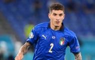 Man Utd duyệt chi 17 triệu bảng chiêu mộ tuyển thủ Ý