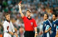 Vì sao CĐV lâu năm của M.U có vấn đề với tuyển Anh?