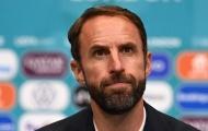2 sao tuyển Anh vào sân sút hỏng penalty, Southgate nói lời thật lòng