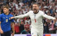 ĐT Anh tìm ra ngôi sao sáng trong trận chung kết EURO
