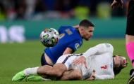 Frank Lampard tin Jorginho xứng đáng nhận thẻ đỏ