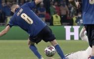 Sao Chelsea bị chỉ trích chơi quá thô bạo ở chung kết EURO