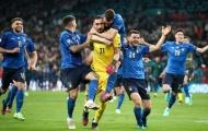 Sao Chelsea bị tố đóng kịch để thoát tội trong trận chung kết EURO 2020