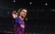Thay Ronaldo, Juventus nhắm chiêu mộ sao Barcelona