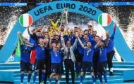 TRỰC TIẾP Ý 1-1 Anh (Pen: 3-2): Azzurri lên ngôi!