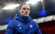 Tuchel đau đầu vì sát thủ 60 triệu Chelsea theo đuổi