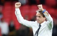 Vô địch EURO, Mancini nói lời thật lòng về tuyển Anh