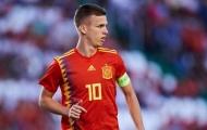 5 gương mặt ấn tượng từ EURO 2020 Arsenal có thể cân nhắc hè 2021