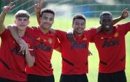 6 cầu thủ Man Utd có thể góp mặt cùng ĐT Anh tại World Cup 2022