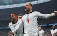 Đội hình hay nhất EURO: Anh - Ý chiếm 6 vị trí, không Jorginho