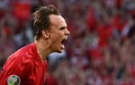 Real Madrid dự chi 59 triệu chiêu mộ sao bừng sáng tại EURO 2020