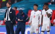Thất bại của tuyển Anh ảnh hưởng như thế nào tới Man Utd?