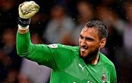 Cầu thủ xuất sắc nhất EURO 2020 gửi lời chia tay CLB