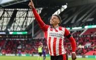 Dortmund tiến bước dài trong việc thay Jadon Sancho