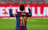 Messi đạt thỏa thuận với Barcelona, chấp nhận 1 điều kiện khó tin