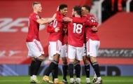 Sáu lý do để người hâm mộ Man Utd lạc quan trước mùa bóng mới
