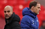 Chelsea, Man City đồng loạt từ bỏ 1 ngôi sao tấn công