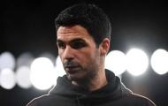 Sao Arsenal cắt ngắn kỳ nghỉ, đồng ý hợp đồng 3 năm rời Emirates