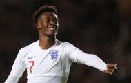 Sao Chelsea cân nhắc từ bỏ ĐT Anh để khoác áo Ghana
